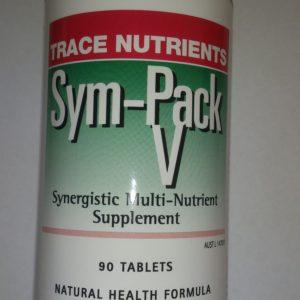 Sym Pak V