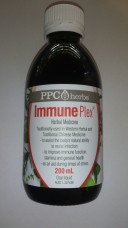 Immune Plex Herbal Immune formula