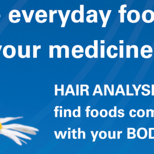 food allergy and intolerance testing