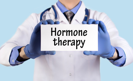 Hormone Imbalance Test (Female)