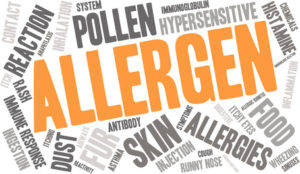 allergy testing Sydney