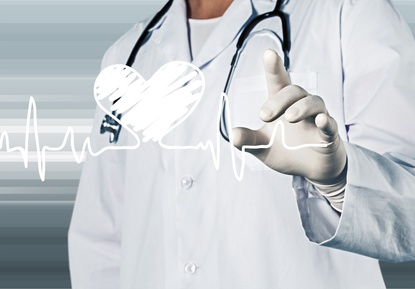 cardiovascular test