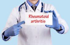 Rheumatoid Arthritis Test (Rheumatoid Factor)
