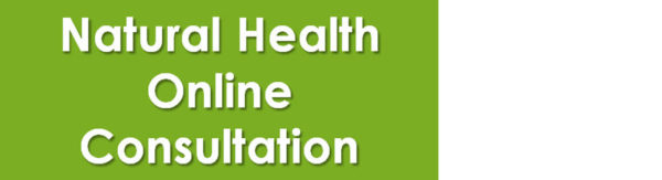Online Natural Health Consultation