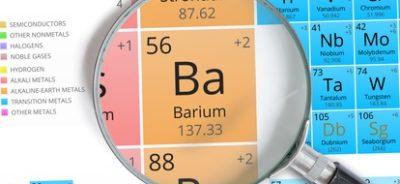 barium toxicity