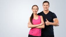 Body building with amino acids