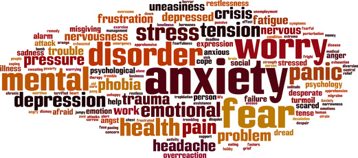 How To End Panic & Anxiety Attacks