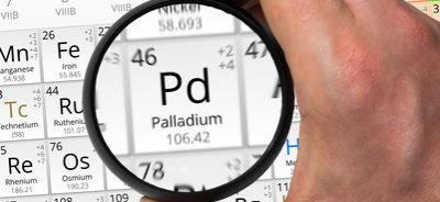 palladium toxicity