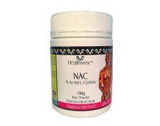 NAC N Acetyl L Cysteine