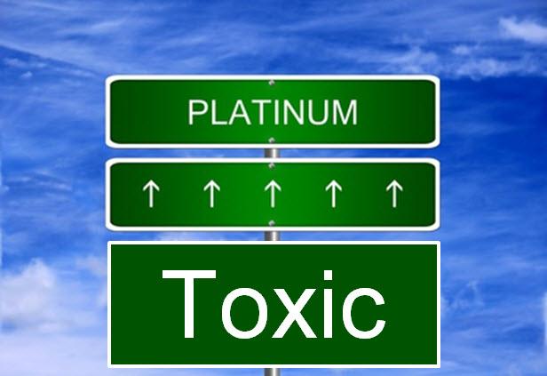 titanium toxicity