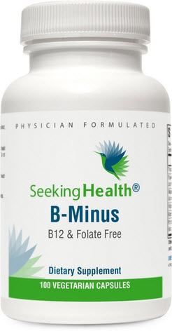 b-minus-seeking-health-b12-and-folate-free-b-complex-vitamins