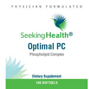 optimal-pc-phospholipid-complex-seeking-health-label