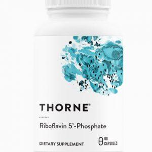 thorne riboflavin 5 phosphate