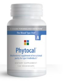 Phytocal A multimineral supplement australia